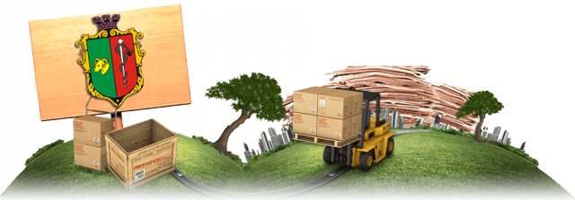60 кг макулатуры сохраняют одно дерево